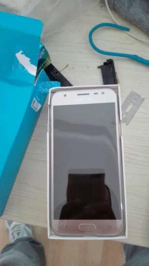三星(SAMSUNG) Galaxy J3(J3300)全网通4G智能手机 双卡双待 流沙金(3G+32G) 晒单图