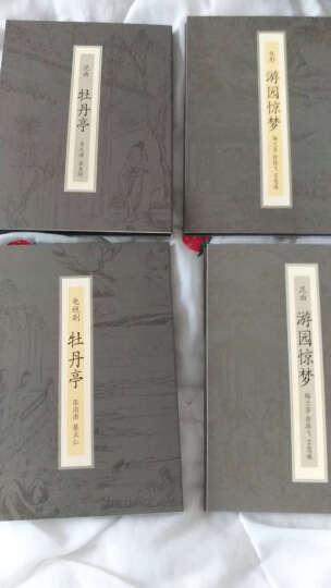 昆曲·《牡丹亭》经典四版本:如花美眷 似水流年(3CD+2DVD) 晒单图