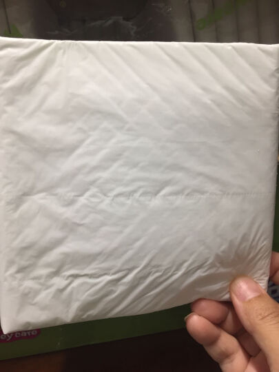 心宠 Honeycare 宠物诱导尿垫茶语系列绿茶除臭 狗狗尿片 M码 45*60cm 48片 晒单图