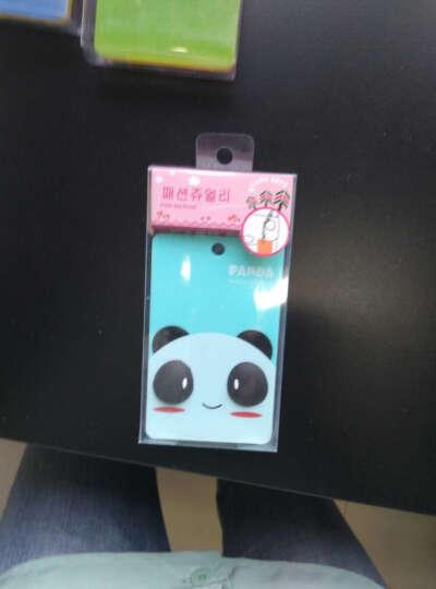 立体卡通公交卡套 交通卡夹 证件套 可爱门禁卡套 便携式钥匙扣 硬卡包 女孩 晒单图