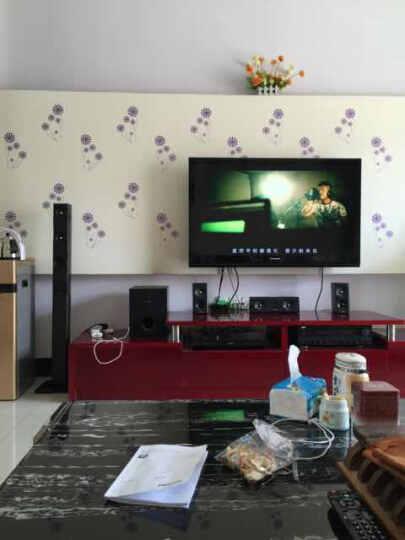 飞利浦(PHILIPS)HTB3551/93 家庭影院 3D蓝光DVD NFC蓝牙 5.1电视音响组合套装(黑色) 晒单图