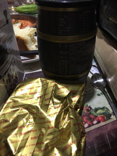 后谷咖啡 云南小粒咖啡豆 蓝山风味+意大利风味组合454克x2袋 牛皮纸袋装 中深度烘焙 晒单图
