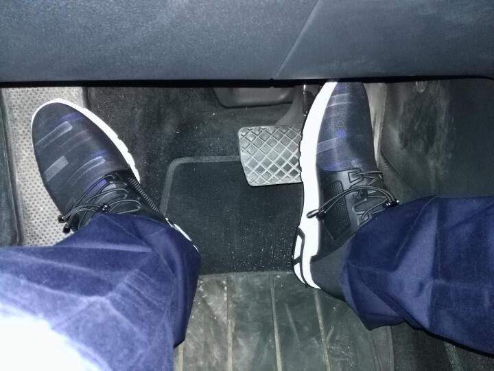 硅胶隐形增高鞋垫袜2-3.5cm体检面试相亲结婚仿生乳胶内增高鞋垫运动减震鞋垫男女通用显高 增高6cm加绒款 42 晒单图