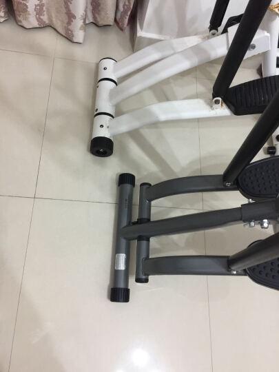 SUNNY SF-1115 豪华登山机踏步机静音可折叠收纳健身器材 晒单图
