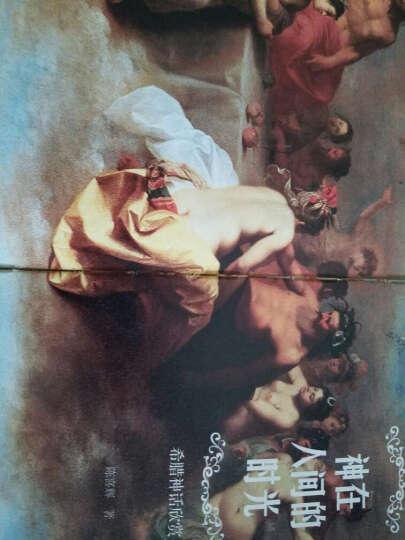 希腊神话欣赏:神在人间的时光 晒单图