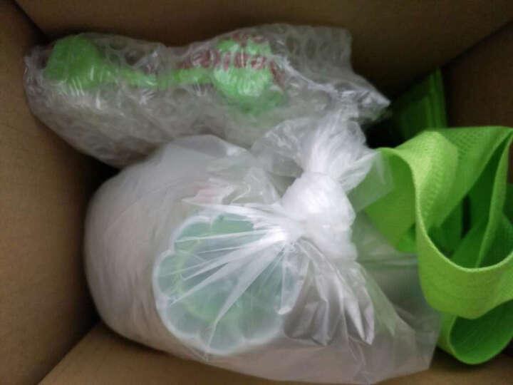 妈妈壹选去污清洁洗衣液套装19.68斤郎平力荐 品质之选(3kgx3+300g内衣皂液x2+60ml消毒液x4+福袋一个) 晒单图