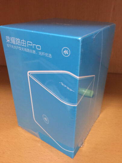 华为(HUAWEI) 荣耀Pro 无线路由器 大户型穿墙王 家用wifi千兆信号放大器 晒单图