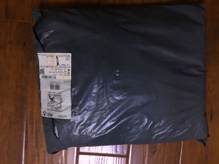 泰格奴防盗双肩电脑包15.6英寸笔记本商务旅行背包男女大学生书包牛津纺防泼水休闲包 黑色 晒单图