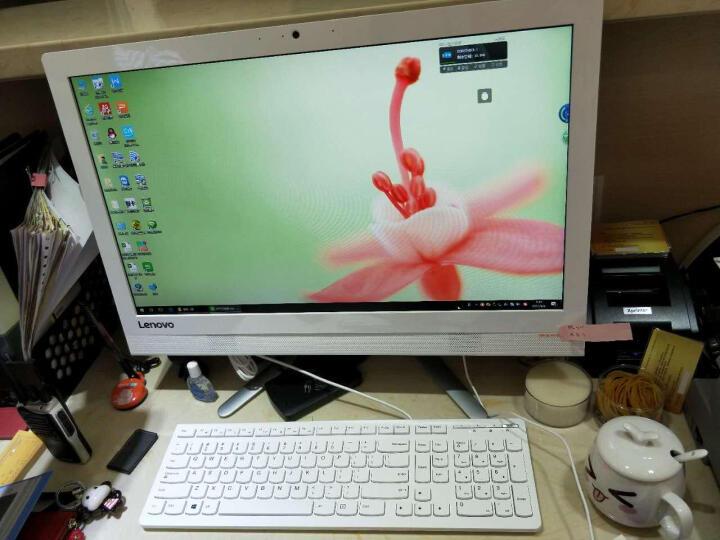 联想小新Air15.6英寸 2018款八代笔记本电脑固态轻薄超极本商务窄边框背光键盘潮7000升级款 星河银 八代i5 8G 512G纯固态 升级版 晒单图