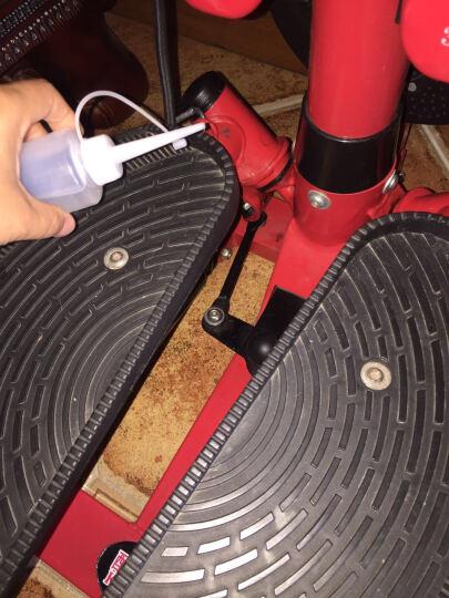 缝纫机油 润滑油衣车油风扇门锁打印机润滑油理发器电推子油 5斤装 送两个油壶 晒单图