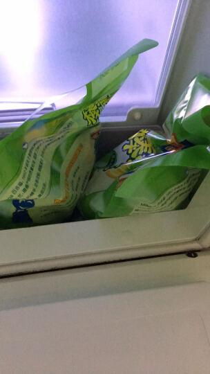 百吉福(MILKANA)棒棒奶酪500g*2(原味+水果味) 晒单图