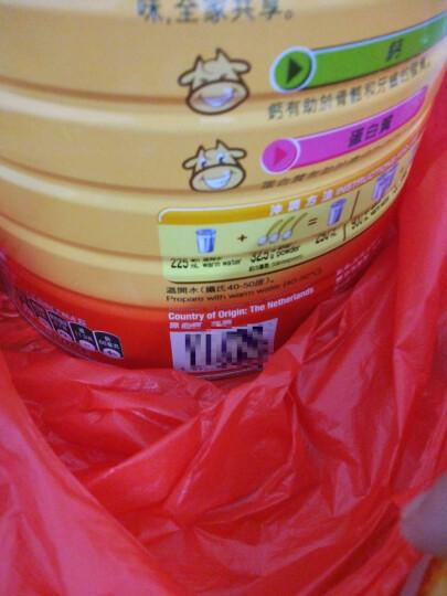 Nestle雀巢奶粉 成人Nespray荷兰进口奶粉  雀巢即溶全脂高钙奶粉2.5kg 晒单图