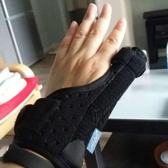 ober 腱鞘 护腕女护腕护具拇指固定扭伤妈妈手用护腕腱鞘囊肿 A款加腱鞘安一盒 晒单图