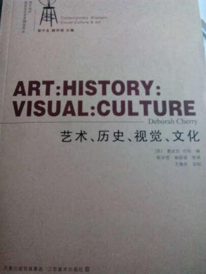 艺术历史视觉文化:西方当代视觉文化艺术精品译丛 晒单图