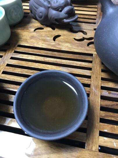 邑境 宜兴红茶茶叶200g 礼盒装工夫茶 阳羡茶 送手工紫砂杯 晒单图
