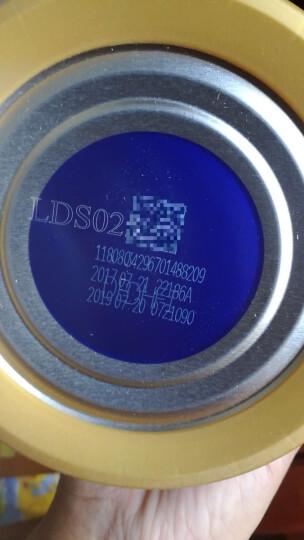 摇篮优生元呵护婴幼儿配方奶粉2段二段800g罐装/听装 金摇篮奶粉 晒单图
