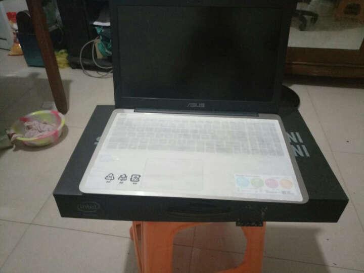 华硕(ASUS) 顽石四代旗舰版FL5900UQ 15.6英寸笔记本电脑(i7-7500U 4G 128GSSD+1T 940MX 2G独显 FHD)金色 晒单图
