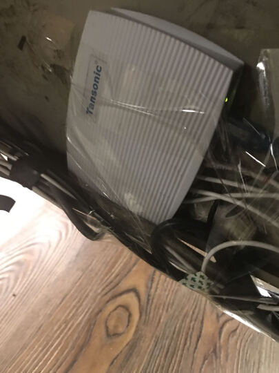 唐信(Tansonic) U1A 1路电话录音系统USB录音盒电话录音 USB录音盒录音电话 唐信 晒单图