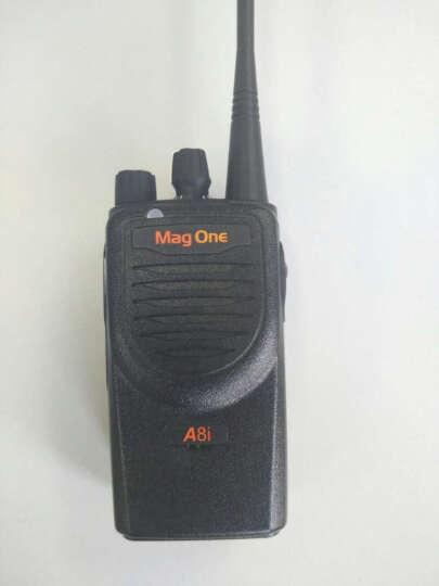 摩托罗拉对讲机 SMP418 专业民用商用手持对讲机 晒单图