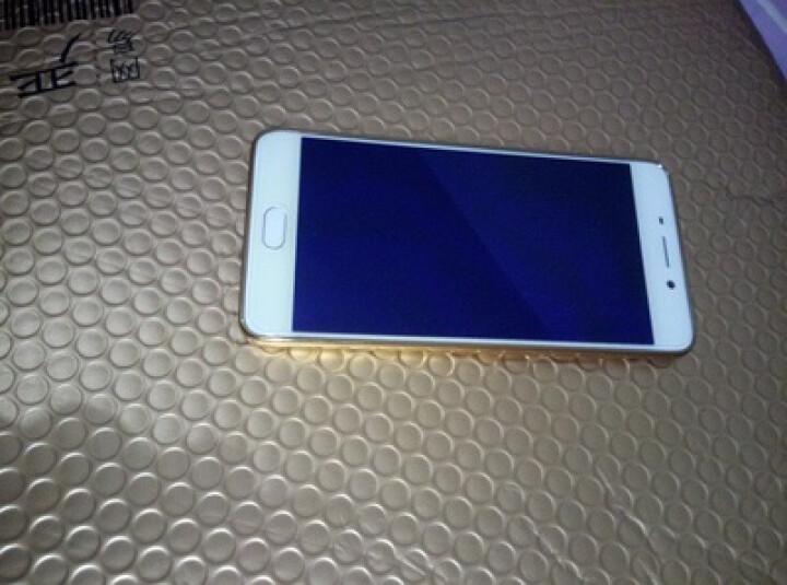 三星(SAMSUNG) Galaxy J3(J3300) 手机 流沙金 全网通(3GB+32GB) 晒单图