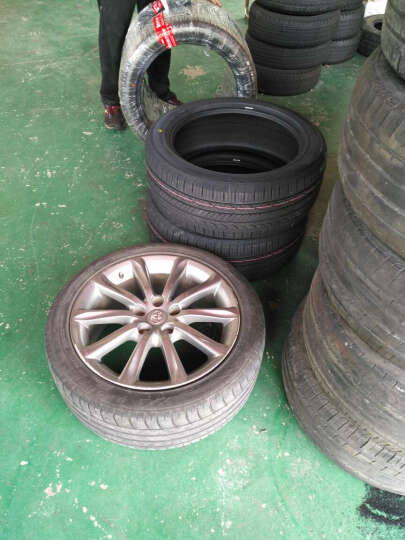 (Hankook)全新正品韩泰轮胎 汽车轮胎 H452 包安装 235/45R18 帕萨特丰田锐志沃尔沃V60 晒单图