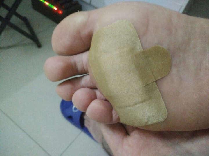 海氏海诺 便携创伤应急包(内赠防磨脚后跟足跟贴) 晒单图
