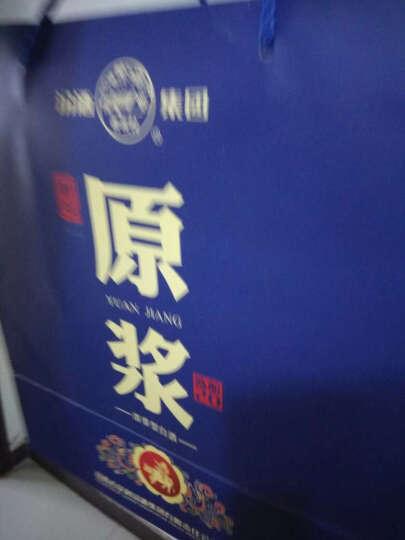 杏花村汾酒集团 封坛原浆 52度 礼盒装白酒 475ml 清香型白酒 封坛原浆 单瓶(单只装) 晒单图