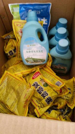 德沃多肥料 微生物菌肥 适用于各类植物花卉 园艺营养液 500ml/瓶 晒单图