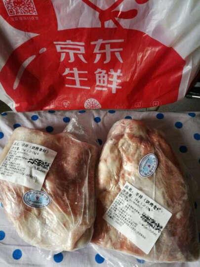 恒都 羊排 烧烤食材 1000g/袋 晒单图