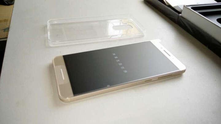 乐视(Letv) 乐Pro3 精英版 (X722)双卡双待 4G手机 全网通 原力金 (4G RAM+32G ROM) 晒单图