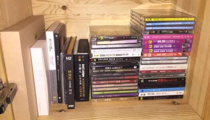 郎朗:郎朗在巴黎(CD) 晒单图