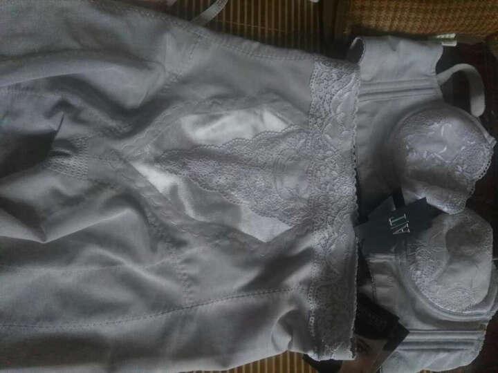 安提尼亚短文胸身材管理器正品内衣产后调整模具巴黎春色皇室风范 聚拢调整型法兰迪娅薄款收副乳塑身内衣 肤色 75C 晒单图