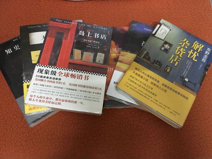 知更鸟女孩 查克温迪格著 同名美剧CBS重金推出 外国文学悬疑故事小说(媲美《偷影子的人》 晒单图