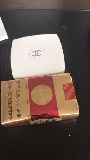 香奈儿(Chanel) Chanel香奈儿LE BLANC白皙珍珠光采粉饼spf25 12g包装随机 10#象牙白 晒单图