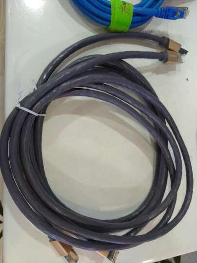 优越者(UNITEK)usb延长线 公对母 高速传输数据转接线 AM/AF 电脑USB/U盘鼠标键盘耳机加长线3米 Y-C417EBK 晒单图