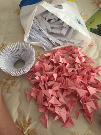 折纸彩纸儿童手工纸彩色千纸鹤纸材料正方形DIY玩具4开8开彩卡炫彩刮画纸纸DIY趣味手工工具 炫彩刮画纸组合套装 A4 80g 晒单图