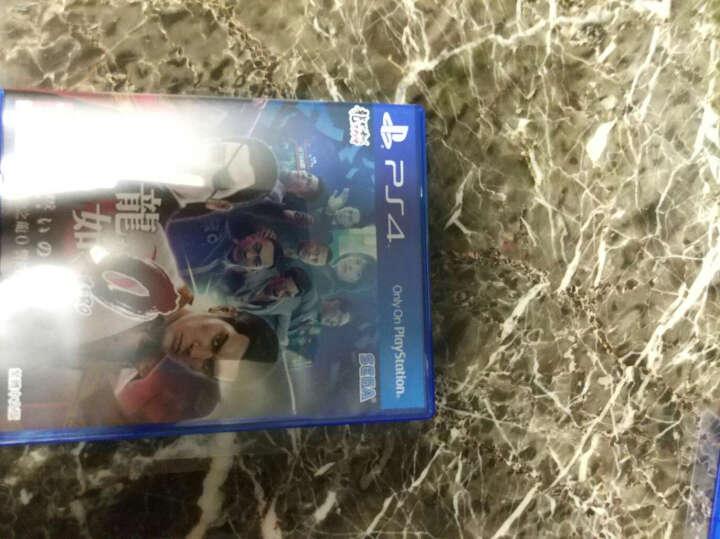 索尼(SONY) 【eBay精选】PS4 Slim Pro 正版 PS4游戏 龙珠 超宇宙2 异度对决2 港版中文 晒单图