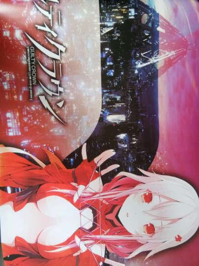 高清动漫海报墙纸二次元周边壁画贴画 罪恶王冠 晒单图