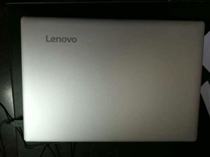 联想(Lenovo) 扬天V310 15.6英寸商用办公笔记本电脑轻薄独显2G 定制i5-6200U 8G 500G GT940 晒单图