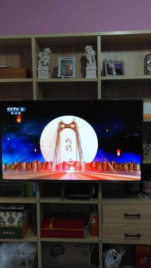 海信(Hisense) LED50EC520UA 50英寸 14核 炫彩4K智能电视 晒单图