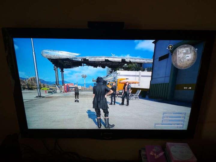 索尼(SONY)【PS4国行游戏】最终幻想 15 Final Fantasy XV 晒单图