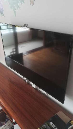 AOC32/39/40/43/49/55英寸普通/智能/高清/全高清/4k(可选)液晶电视 39英寸普通款 晒单图