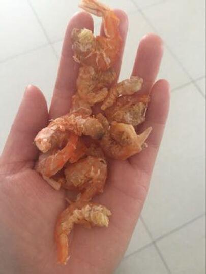 陆龙兄弟 3A蛤蜊干 350g/袋  花蛤干蚬子肉干  海产干货 海鲜水产 晒单图