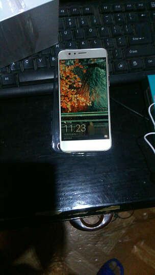 【吴亦凡签名版】荣耀8 4GB+64GB 全网通4G手机 樱语粉 晒单图
