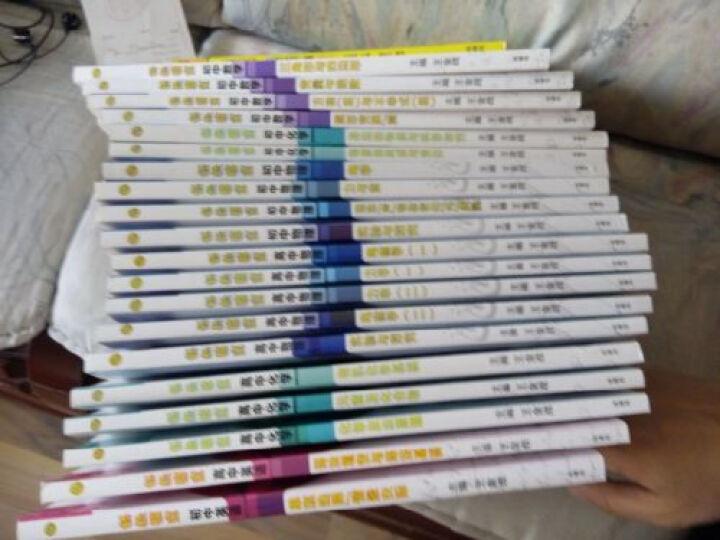 王金战系列图书:轻松搞定初中数学三角形与四边形 晒单图