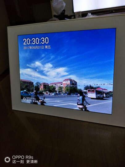 倍视亲 未来窗超级相册 手机/电脑/微信无线互联 15.6英寸16G内存 晒单图