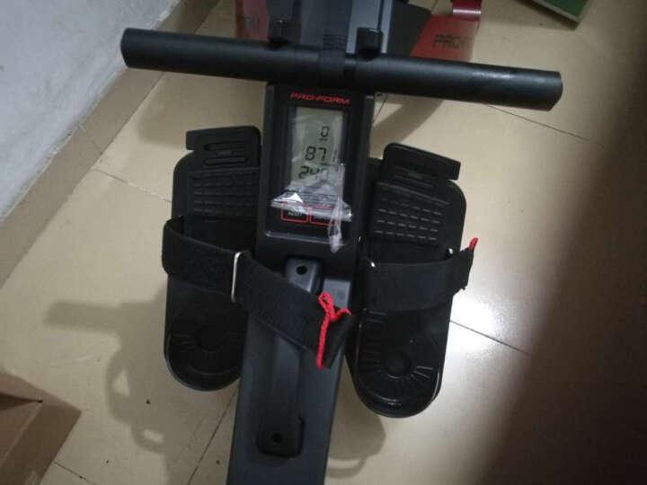 美国ICON爱康 椭圆机 一机两用 家用静音磁控健身减肥器材 PFEL03815 两年全国联保 晒单图