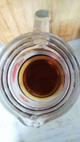 珍琪美酸梅膏酸梅汤浓缩汁3千克2瓶*夏日冷饮 冰爽时刻齐分享 晒单图