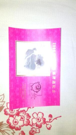 品盛印象 评选票 邮票年册之评选票大全 邮票评选纪念(2004年-2016年) 2006年评选票 狗选 晒单图
