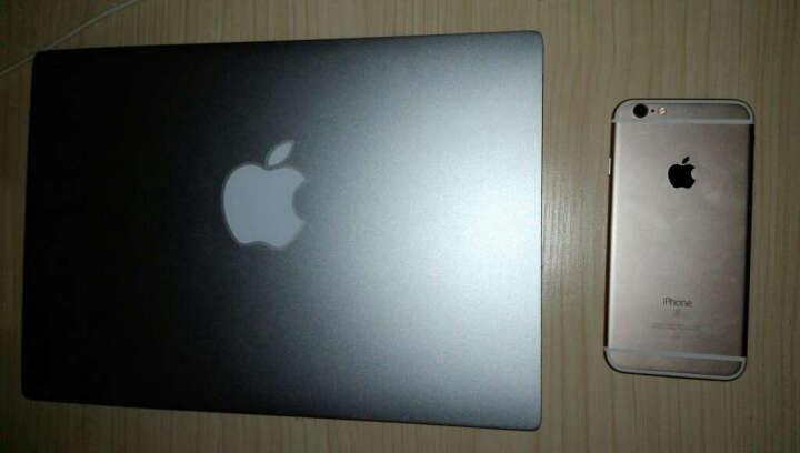 小米(MI)Air12.5英寸全金属超轻薄笔记本电脑(i5-7Y54 8G 256G固态硬盘 全高清屏 背光键盘 Win10)银 晒单图